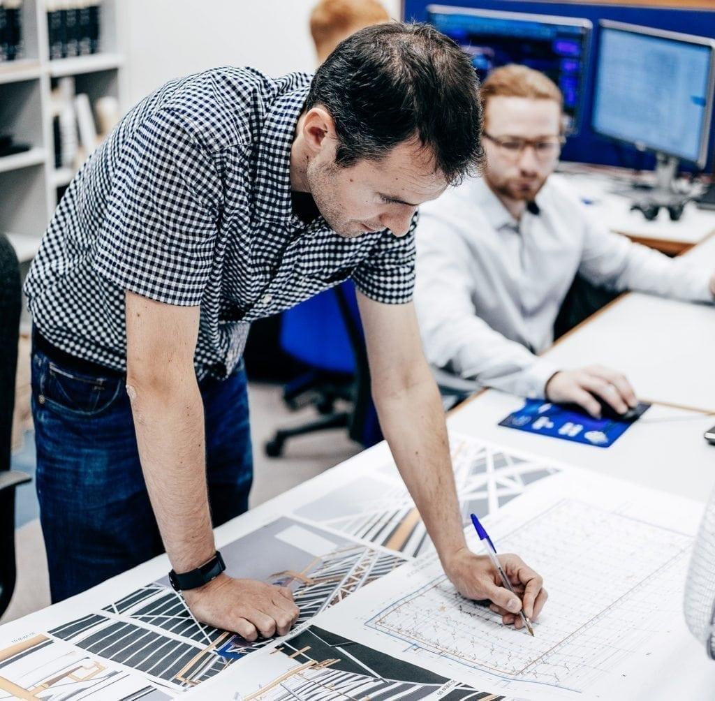 Partnering in Construction - Mercury Engineering