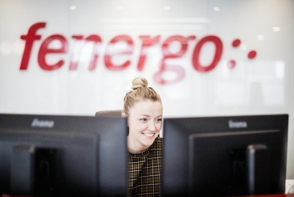 Fenergo has been at the forefront of the Irish fintech revolution since its foundation in 2009