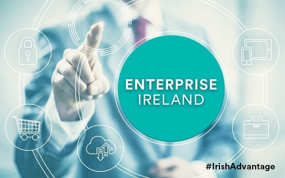 Enterprise Ireland: Government agency and Fintech powerhouse