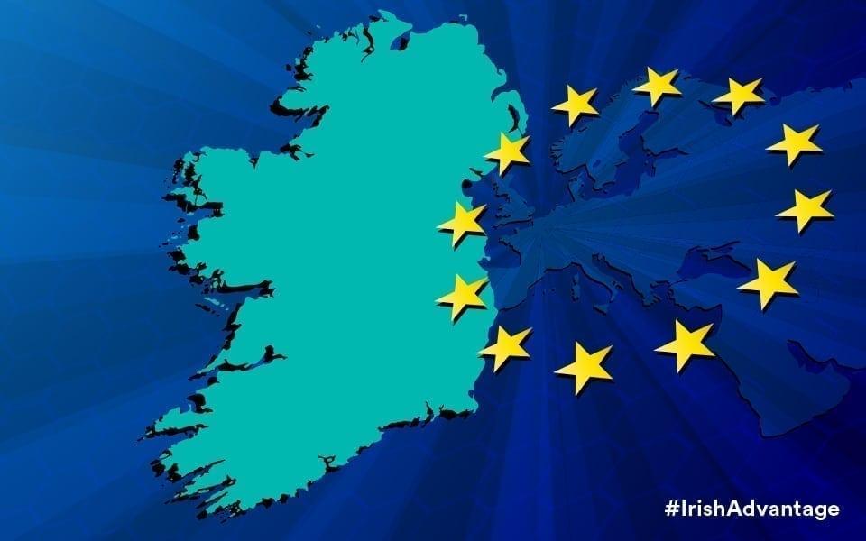 Grâce à son fort investissement dans les PME et start-ups d'avenir, les résultats de l'Irlande en matière d'innovation sont bien supérieurs à la moyenne de l'UE.
