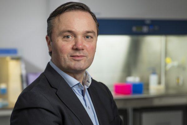 Philip Noone, CEO of Aalto Bio Reagents