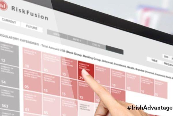 Corlytics, entreprise irlandaise spécialiste de la Regtech explique comment elle s'est introduite dans l'écosystème réglementaire